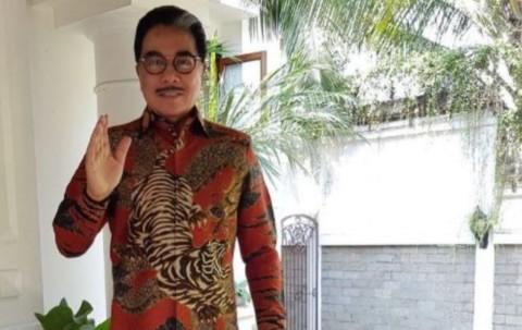 Hotma Ungkap Fakta Pria yang Pernah Pergi Bareng Desiree: Ke Bali Bersama Selama Tiga Hari Tiga Malam