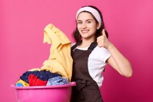 Tips Mencuci Pakaian dan Maskermu selama Pandemi