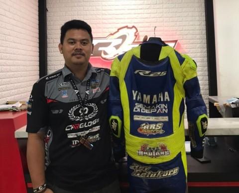 Pembalap Indonesia Berdonasi Untuk Korban Bencana Alam NTT
