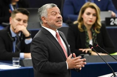 Raja Yordania Abdullah Tegaskan Krisis Istana Sudah Berakhir
