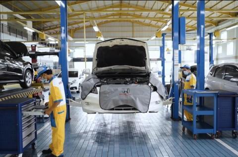 Honda Umumkan Recall di Seluruh Dunia, Indonesia Bagaimana?