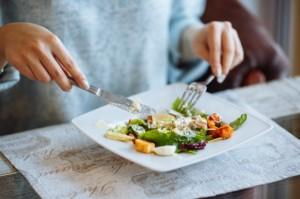 Pasien Diabetes Boleh Makan Apa Saja, Asal Jangan Berlebihan