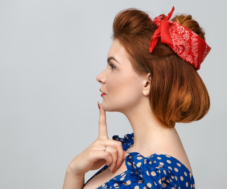 Selain merusak kulit, jerawat pun kerap merusak mood seseorang karena sangat memengaruhi penampilan. (Foto: Ilustrasi. Dok. Freepik.com)