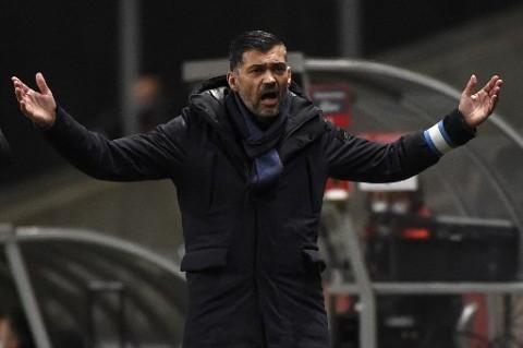 Chelsea Mengalahkan Porto dengan Sadis