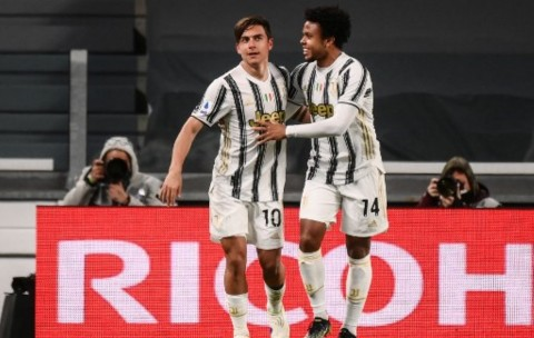 5 Fakta Menarik Usai Juventus Tundukkan Napoli
