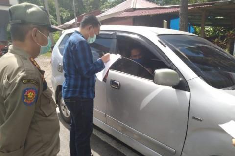 Yogyakarta Siapkan Aturan Larangan ASN Mudik