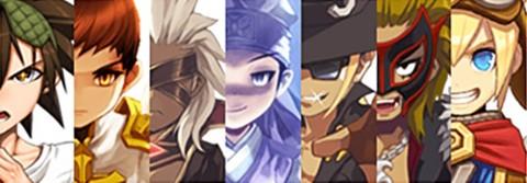 Gamer Indonesia Sudah Bisa Main Lost Saga Origin