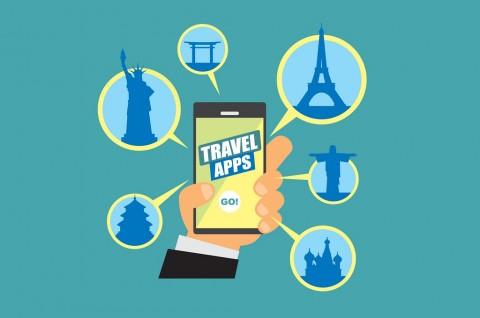 Jumlah Download Aplikasi Travel Diprediksi Ramai selama Ramadan