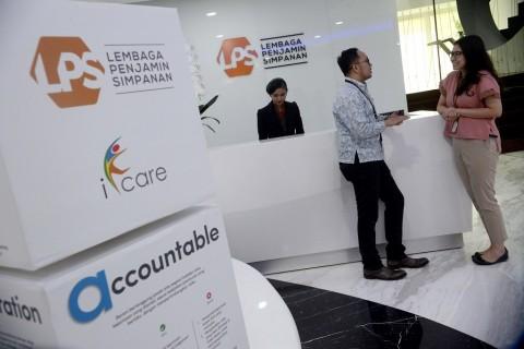 LPS Siapkan Pembayaran Klaim Simpanan Nasabah dan Likuidasi BPR LPN Tapan