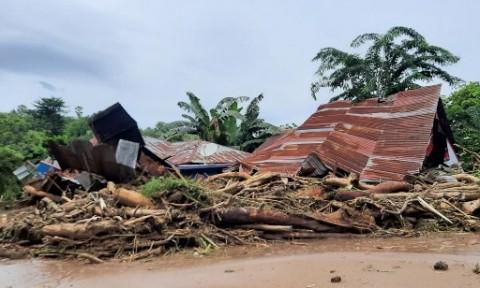 Singapura Sampaikan Belasungkawa Atas Bencana NTT dan Timor Leste
