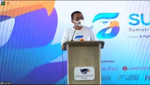 Harian Lampung Post Luncurkan Portal Khas Pulau Sumatra Suma.id