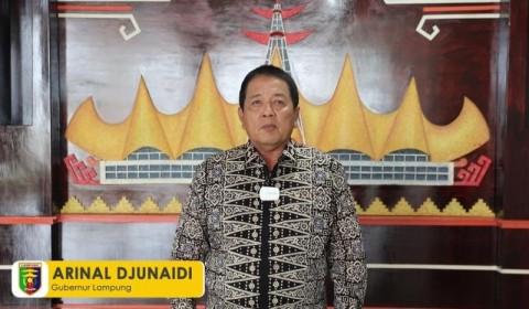 Gubernur Lampung: Suma.id Wahana Informasi Baru di Sumatra