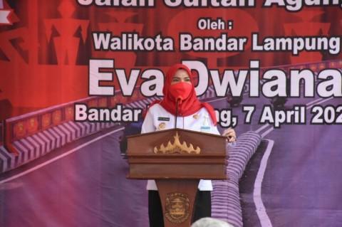 Wali Kota Bandar Lampung Harap Suma.id Jadi Inspirasi di Sumatra