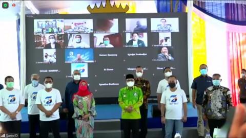 Menkominfo Harap Suma.id Jadi Media Pendamai