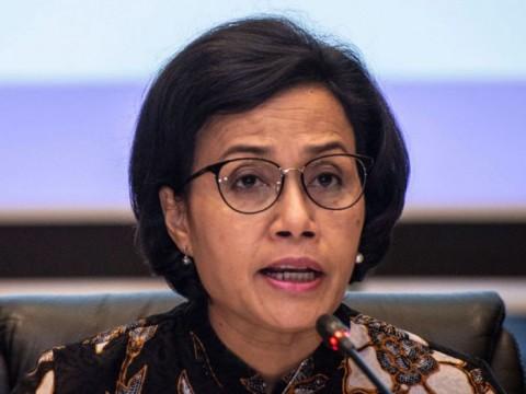 Sri Mulyani Akui Pelaku Usaha di Bali Masih Minim Terima Bantuan Pemerintah