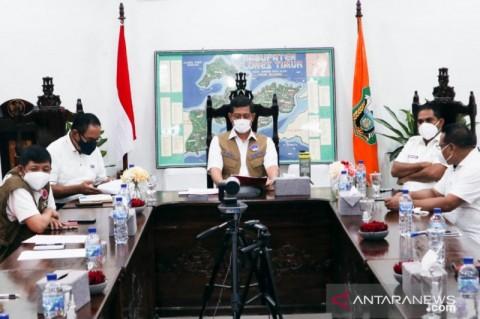 Gubernur NTT Tetapkan Status Tanggap Darurat Bencana
