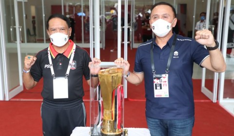 Masuki Perempat Final, Kelancaran Piala Menpora 2021 Diharapkan Tetap Dijaga