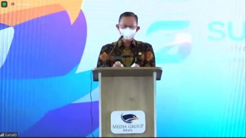 Pemprov Lampung Ajak Suma.id Bersinergi Membangun Indonesia
