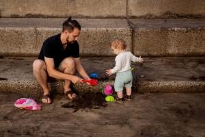 7M Aktivitas Ayah dan Anak yang Dapat Meningkatkan Bonding
