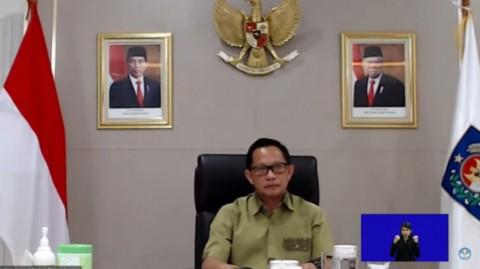 Pemerintah Usulkan Pemekaran Wilayah Tanpa Melibatkan MRP dan DPRP