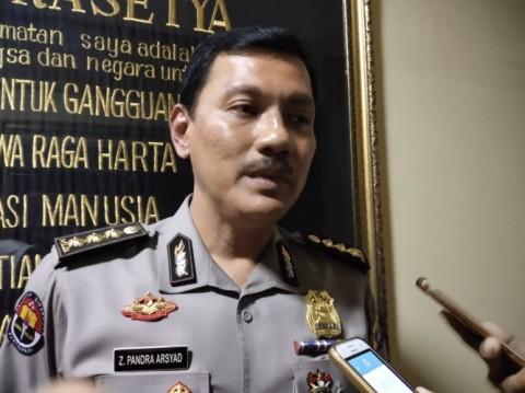 Kombes Pandra, Tangani Kasus Penusukan Ali Jaber hingga Penangkapan 23 Teroris