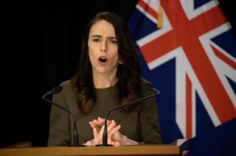 Covid-19 Meningkat, Pelancong India Dilarang Masuk Selandia Baru