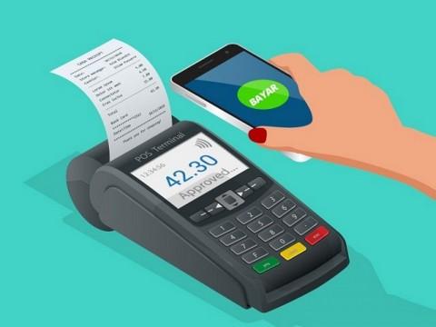 Bank Mandiri Catat Nilai Transaksi Via <i>Scan</i> Kode QR Capai Rp40 Miliar