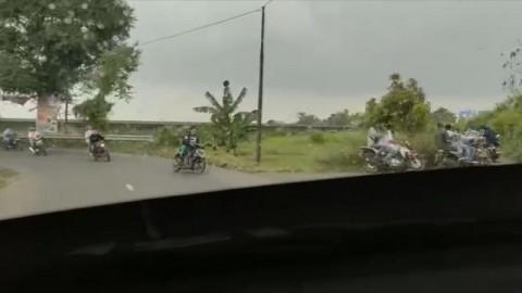 Konvoi Kelulusan di Jombang Berujung Pengeroyokan, Dua Pelajar Luka
