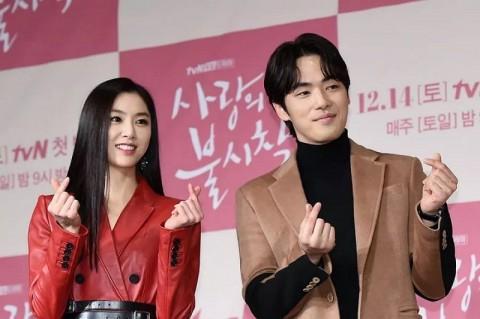 Bantah Kim Jung Hyun dan Seo Ji Hye, Agensi Kebingungan