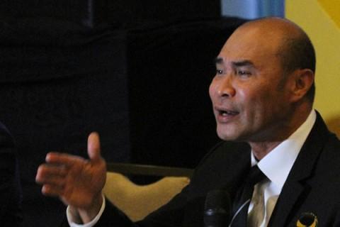 Kepala BPBD NTT Dipecat