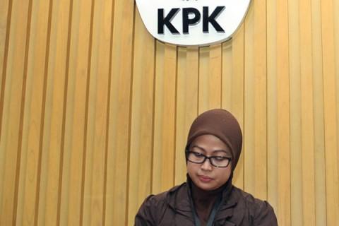 Pencurian Emas Jadi Pelajaran, KPK Tak Akan Lindungi Pegawai Bermasalah