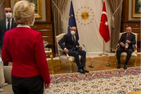 Populer Internasional: Kisruh Komentar PM Italia Sebut Erdogan Diktator
