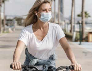Cara Bersepeda yang Aman Selama Pandemi Covid-19