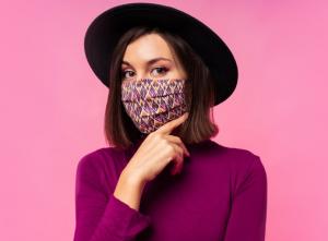 Tips Memakai Lipstik dan Make Up saat Gunakan Masker