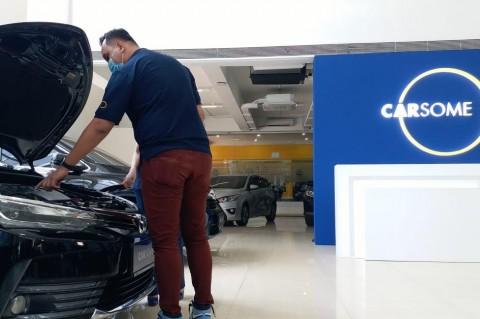 Layanan Showroom Mobil Bekas Perlahan Mirip Dealer Resmi