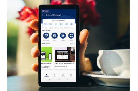Lembaga National Single Window Luncurkan Aplikasi INSW Mobile Baru