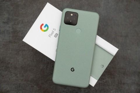 Google Bantah Rumor Pixel 5a 5G Dibatalkan