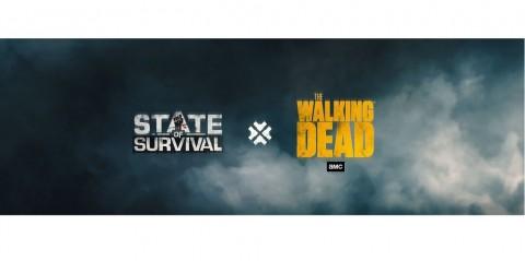 Jagoan The Walking Dead Bakal Ramaikan State of Survival