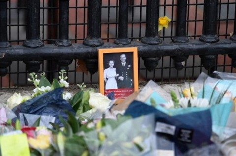 Populer Internasional: Wafatnya Pangeran Philip hingga Erupsi Gunung Karibia
