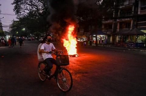Dubes Myanmar Desak PBB Terapkan Embargo dan Sanksi ke Junta Militer