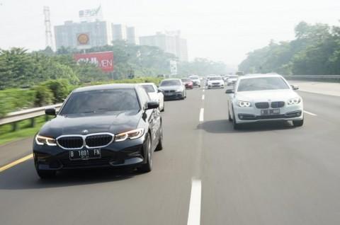 BMW Astra Wadahi Komunitas Jelang Ramadan