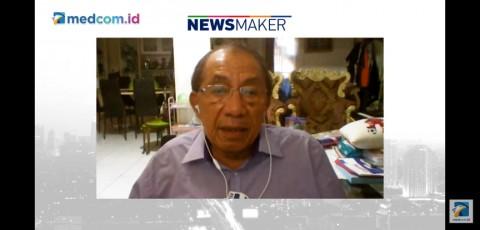 Max Sopacua: AHY Ketum, Tapi Tak Punya Kuasa di Demokrat