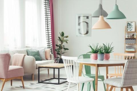 Simak 4 Tips Memilih Karpet di Ruang Makan