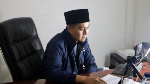 Warga DKI Diminta Tak Lupakan Protokol Kesehatan Selama Bulan Puasa