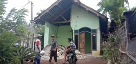 Tiga Warga Malang Tewas Akibat Gempa Bumi
