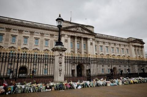 Prosesi Pemakaman Pangeran Philip Digelar Sabtu Pekan Depan