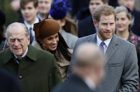 Harry akan Hadiri Pemakaman Pangeran Philip, Meghan Disarankan Tidak