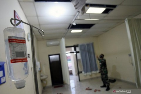 17 Puskesmas di Kabupaten Malang Rusak Usai Diguncang Gempa