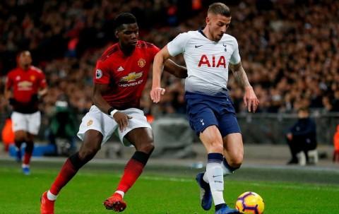 5 Fakta Menarik Jelang Tottenham vs MU