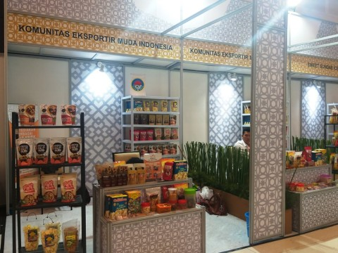 Kawasan Industri Halal Diminta Gandeng UMKM untuk Pasok Produk